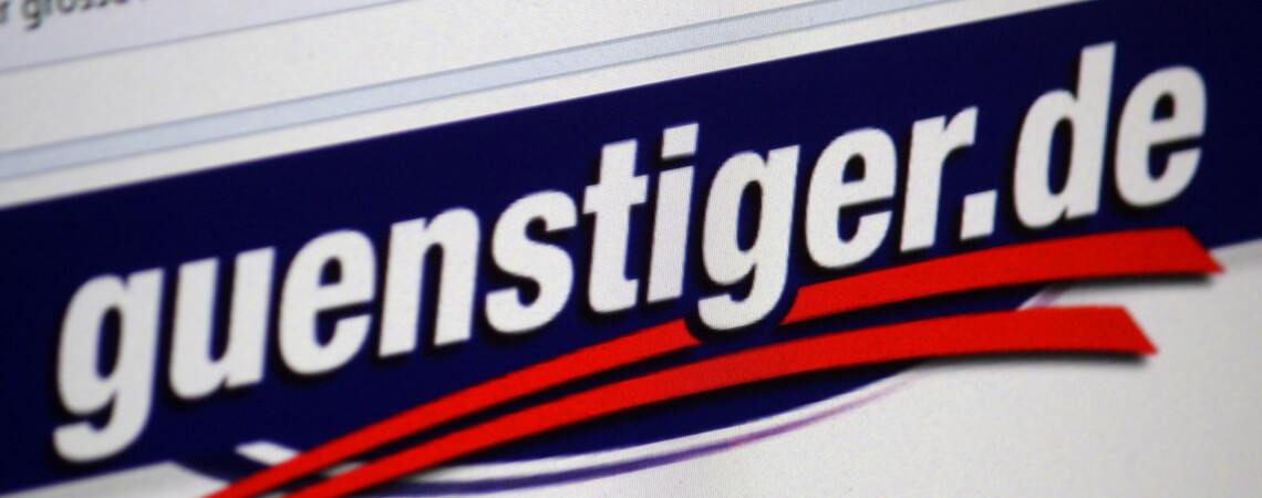 guenstiger-Logo