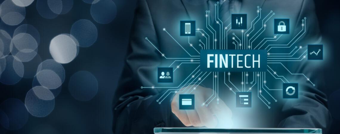 FinTech-Symbolbild