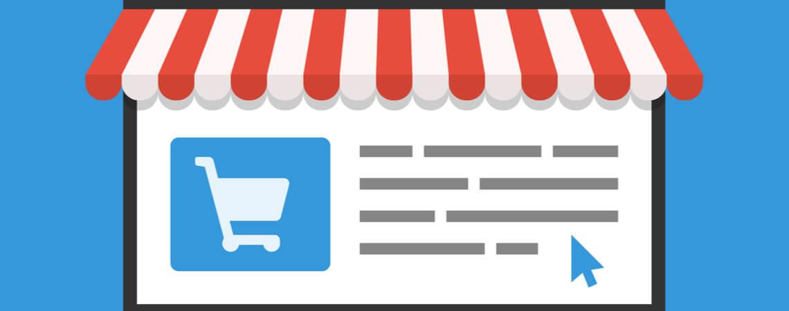 Shopping Online Marketplace