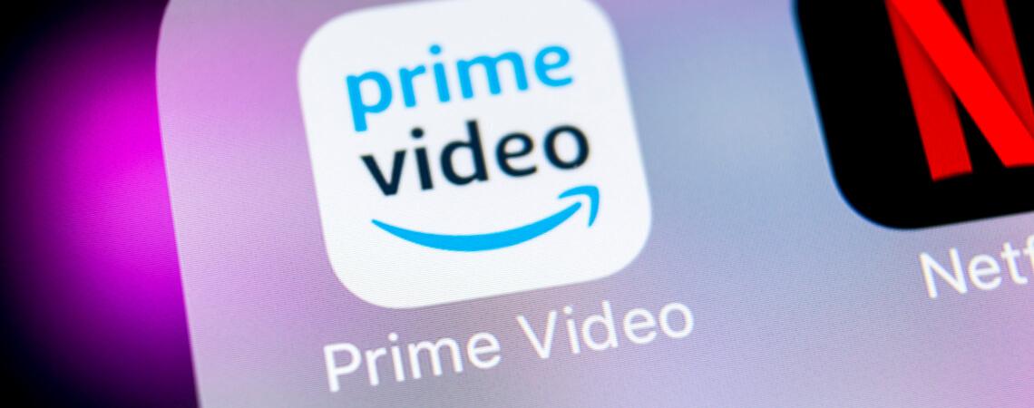 Prime Video App