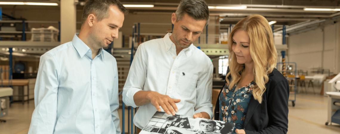 Posterlounge-Gründer