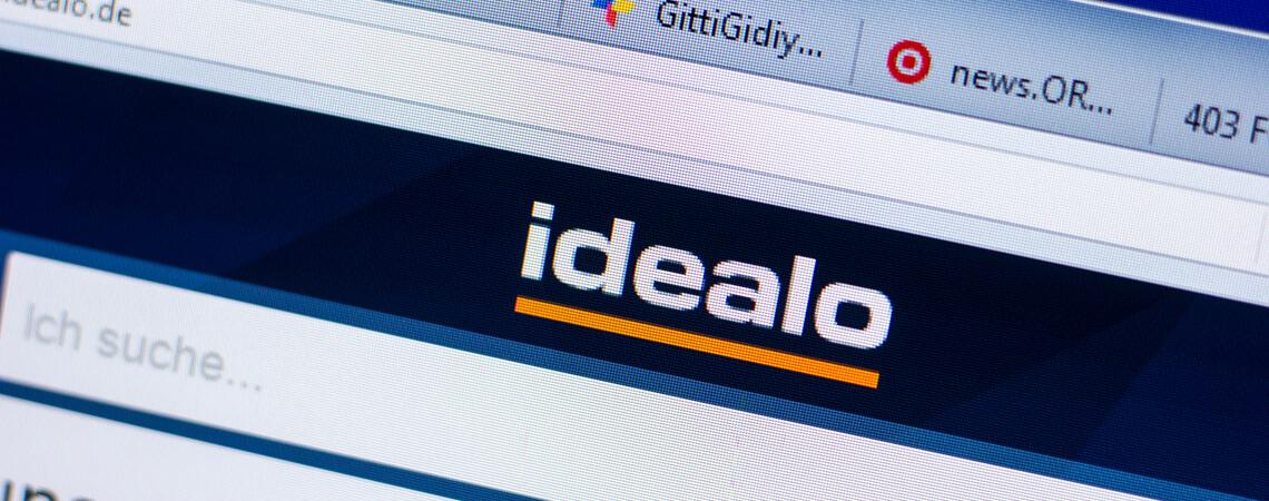 Idealo-Screenshot