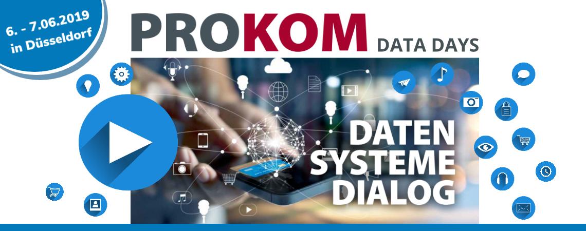Prokom Data Days