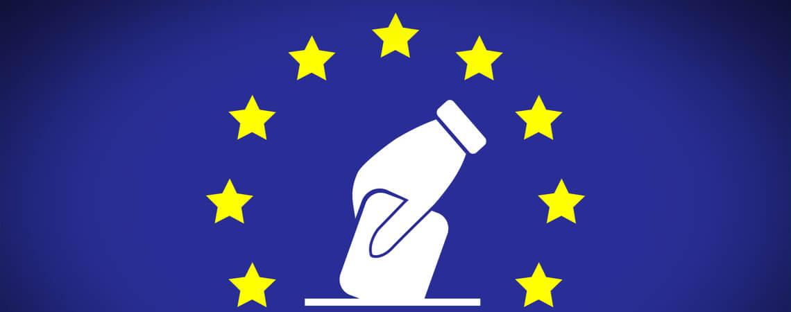 EU-Wahl-Icon