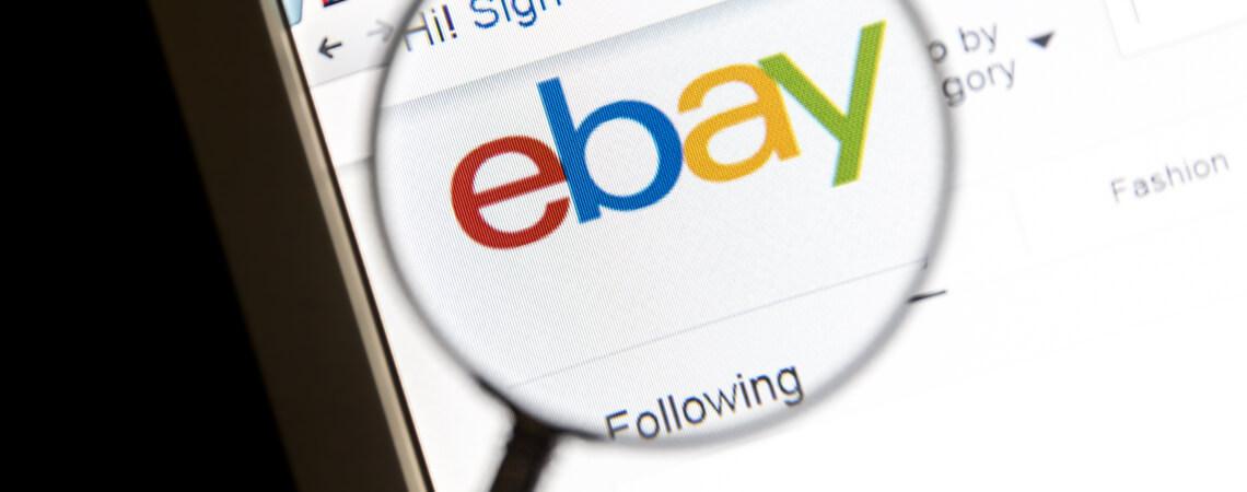 Ebay unter der Lupe