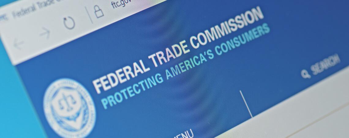 FTC Website
