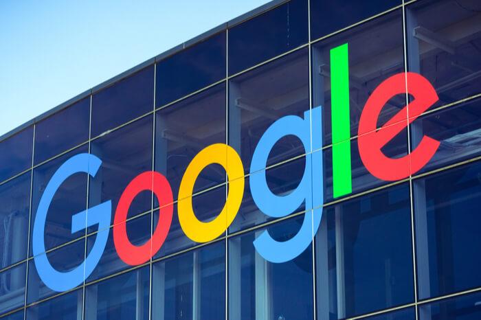 Google-Zeichen