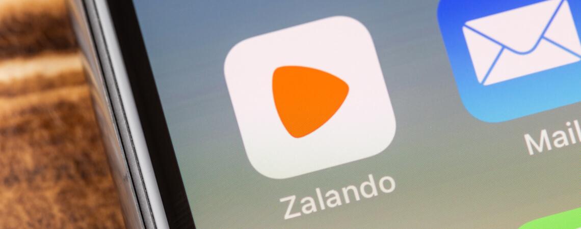 Zalando App