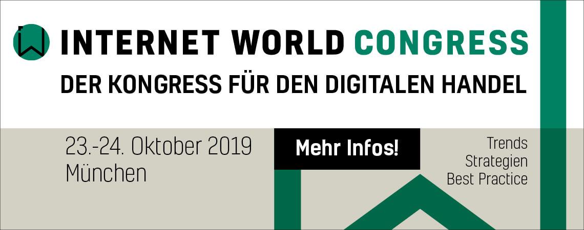Banner Internet World Congress 2019