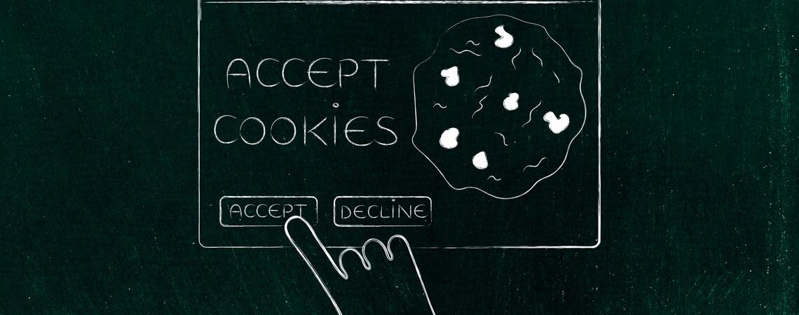 Cookie-Zustimmung