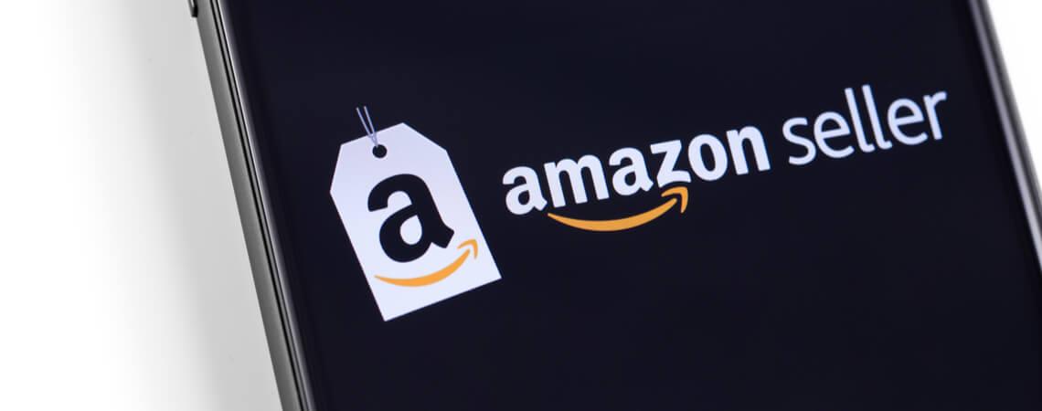 Logo Amazon-Seller