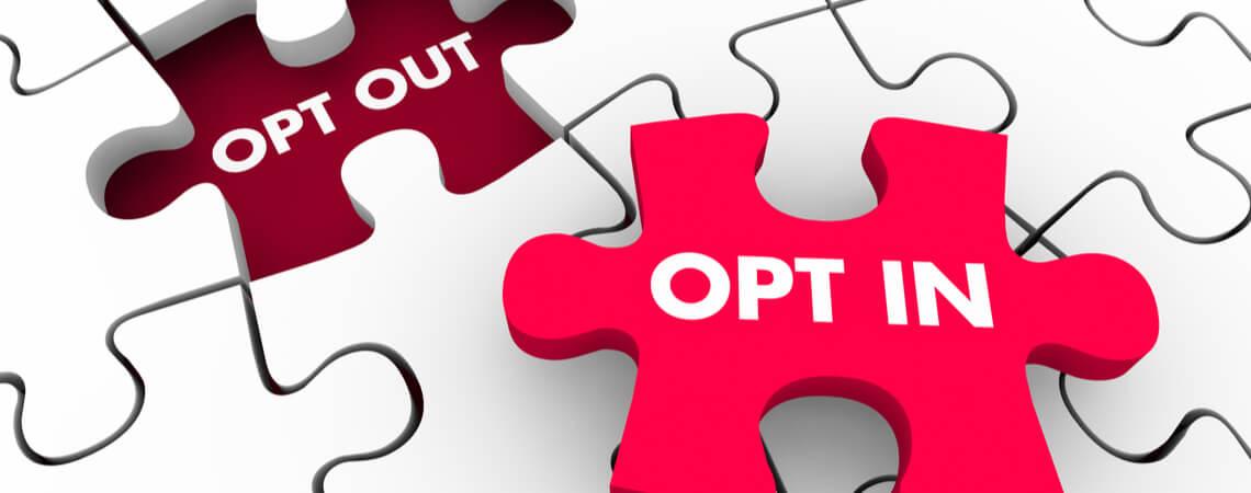 Opt-In Puzzleteil