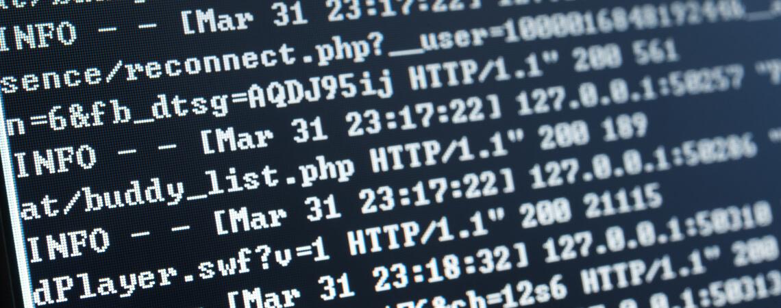 IP-Adresse Protokoll