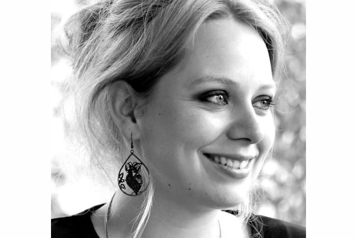 Redakteurin der Ama-zone: Tina Plewinski
