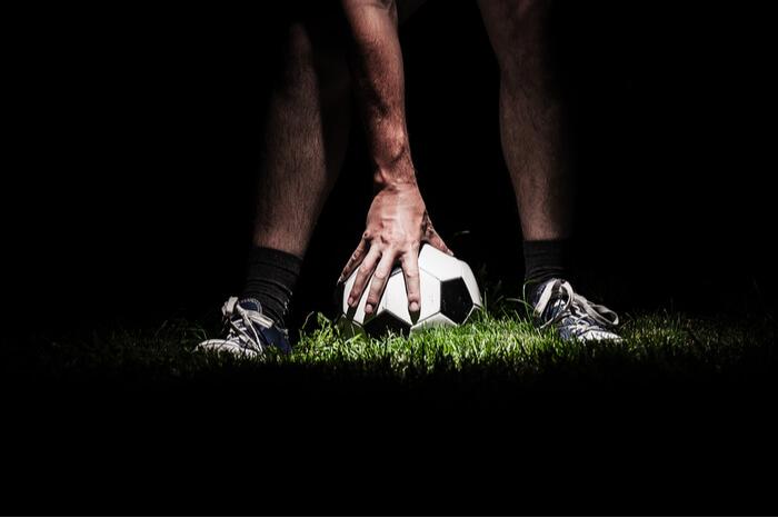 Tod des Fußballs