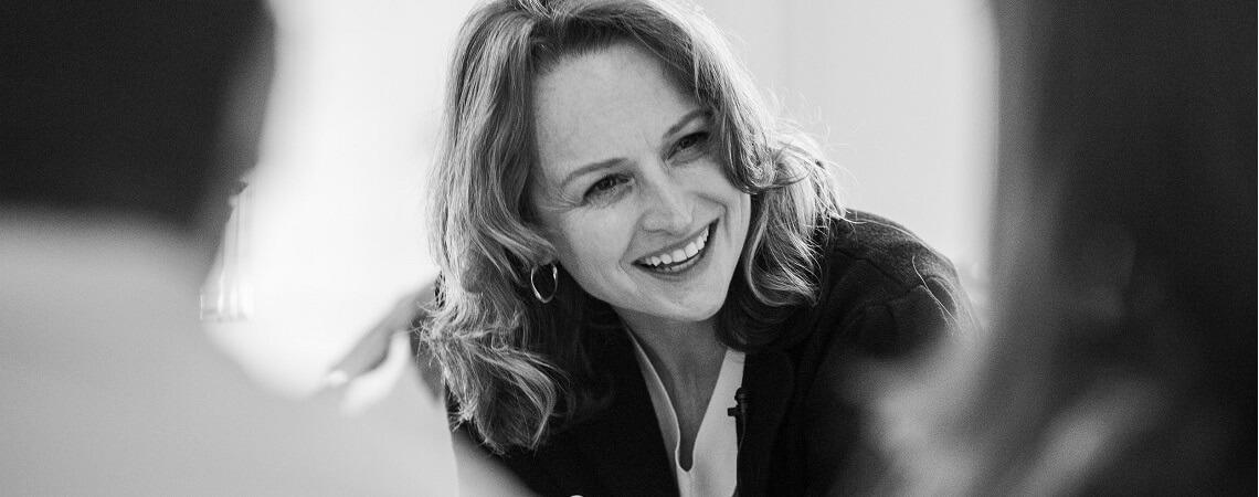 Kim Spalding, Leiterin Produktmanagement bei Google