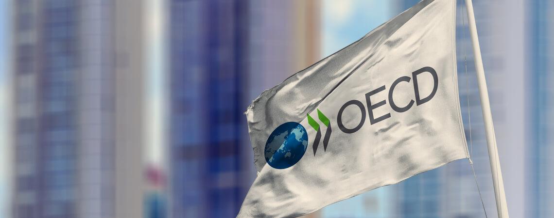 OECD-Flagge