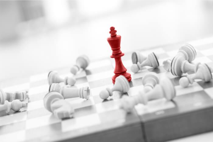Schach-Figuren