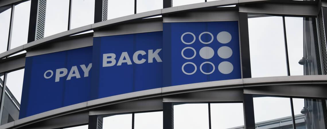 Payback Zentrale München