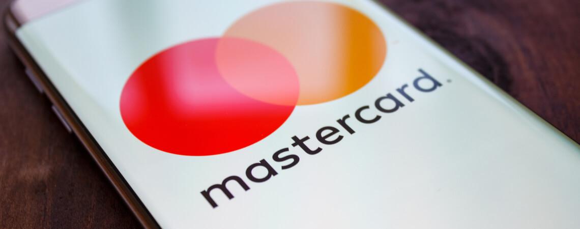 Mastercard Smartphone