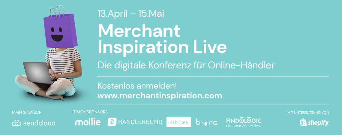 Merchant Inspiration