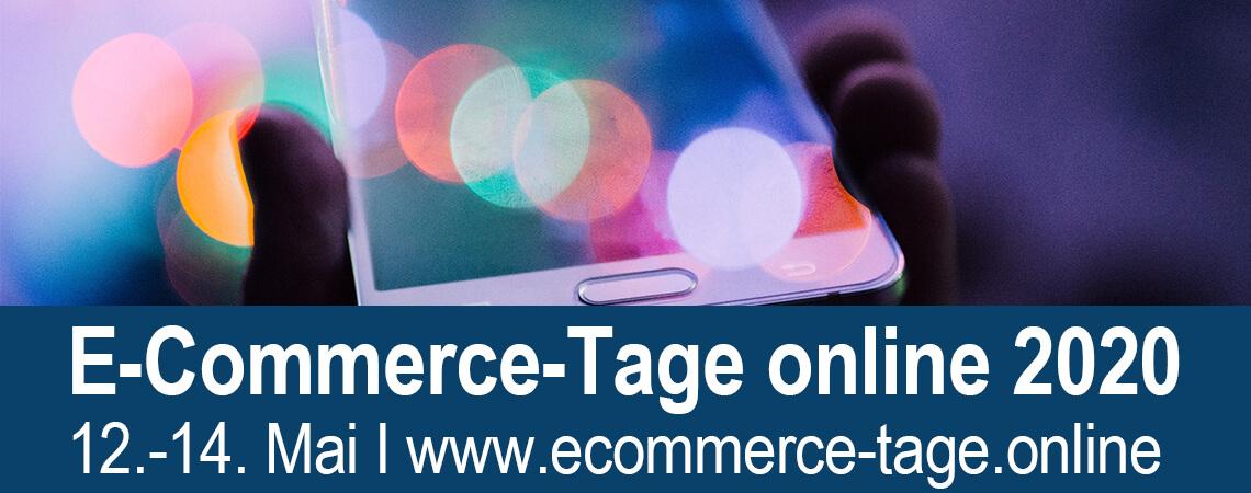 E-Commerce-Tage