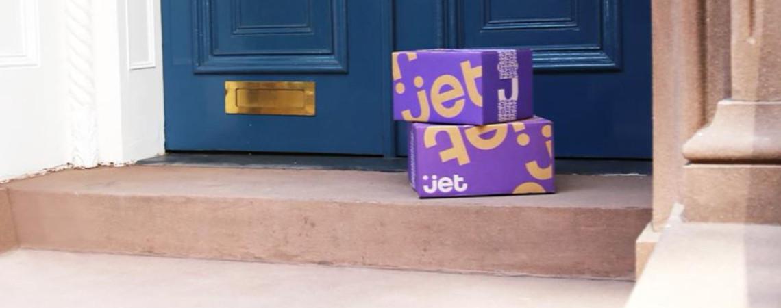 Jet.com Boxen