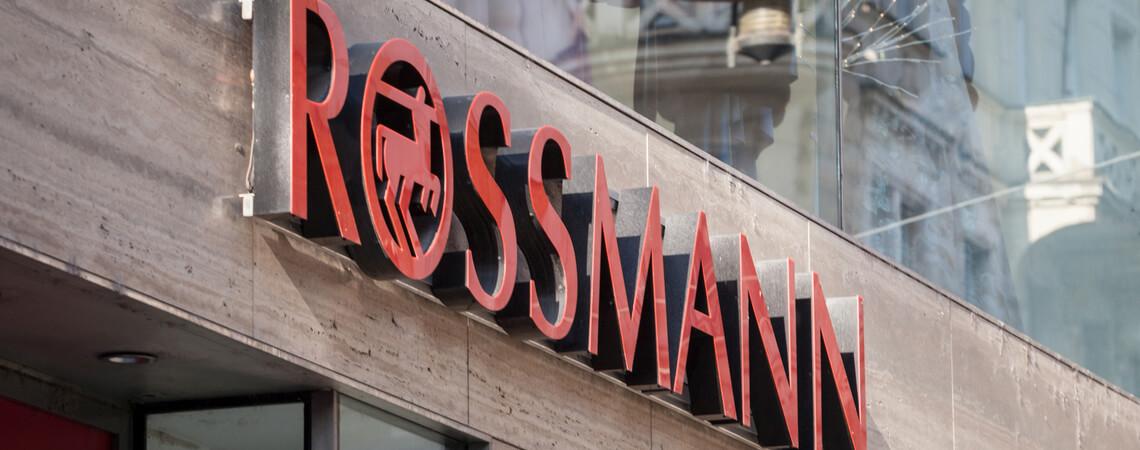 Rossmann-Filiale