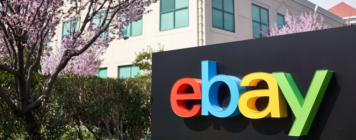 Ebay-Gebäude