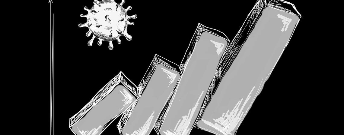 Coronavirus und Folgen