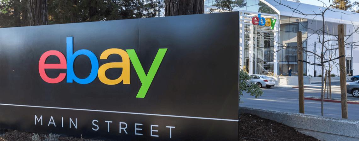 Ebay Hauptquartier