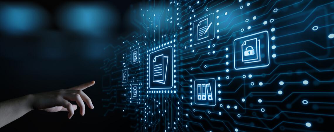 Virtuelle Daten