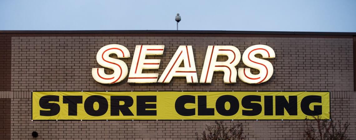 Sears-Filiale