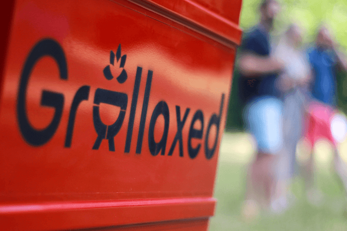Grillaxed Box