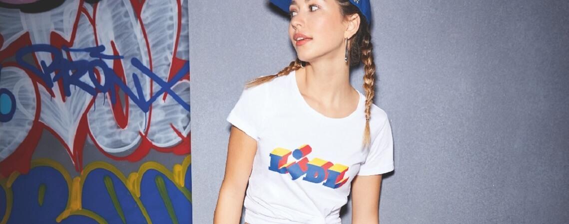 Lidl Fashion Kollektion