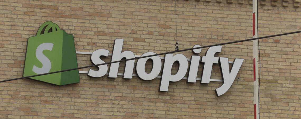 Shopify-Zentrale
