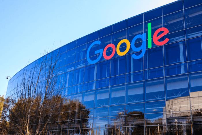 Google Zentrale