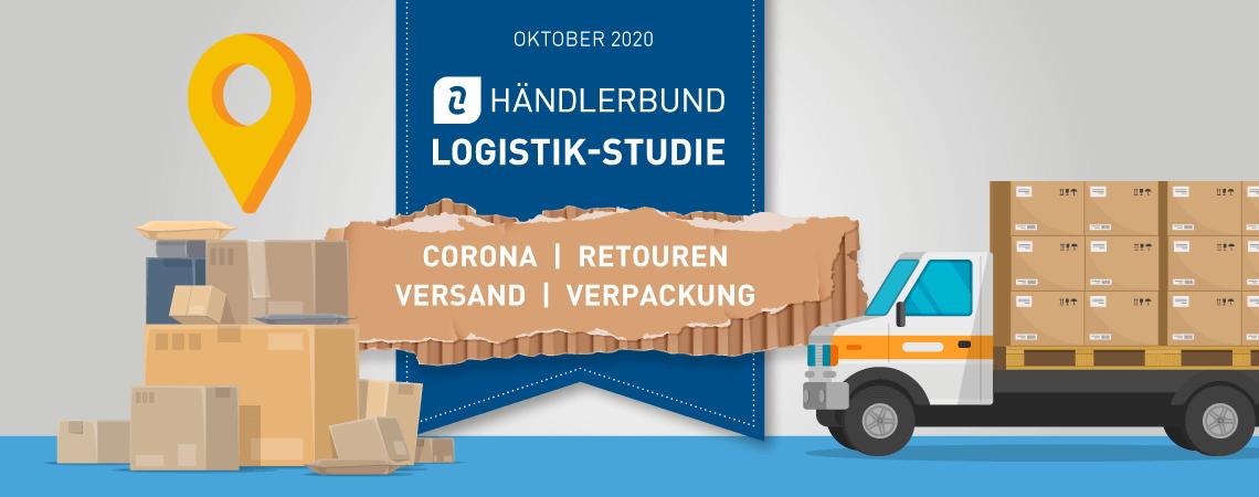 Händlerbund Logistik-Studie 2020