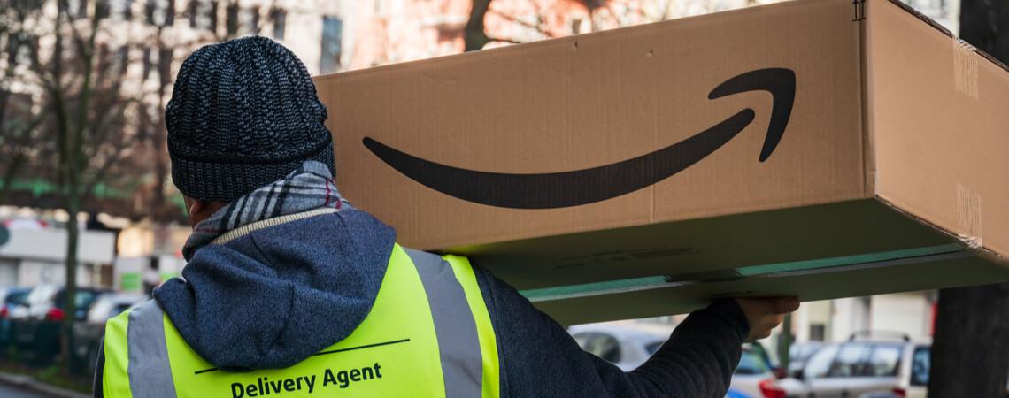 Amazon-Lieferant