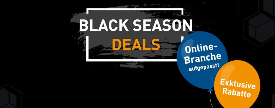 Black Season Deals