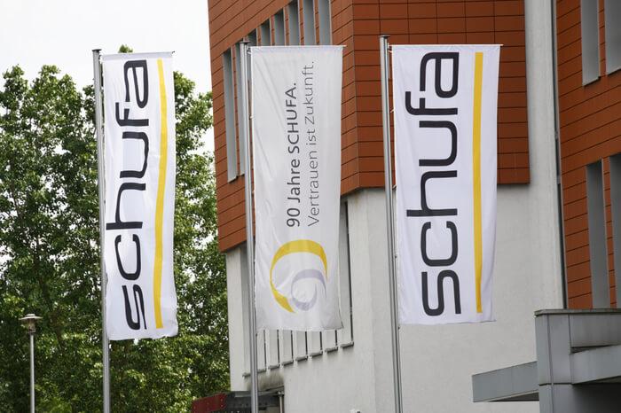 Schufa-Zentrale