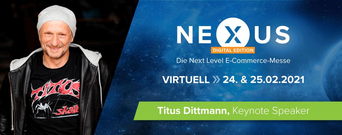 Titus Dittmann NEXUS