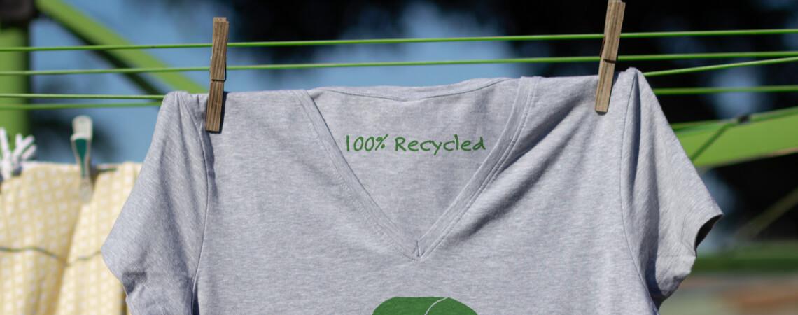 T-Shirt recyclebar