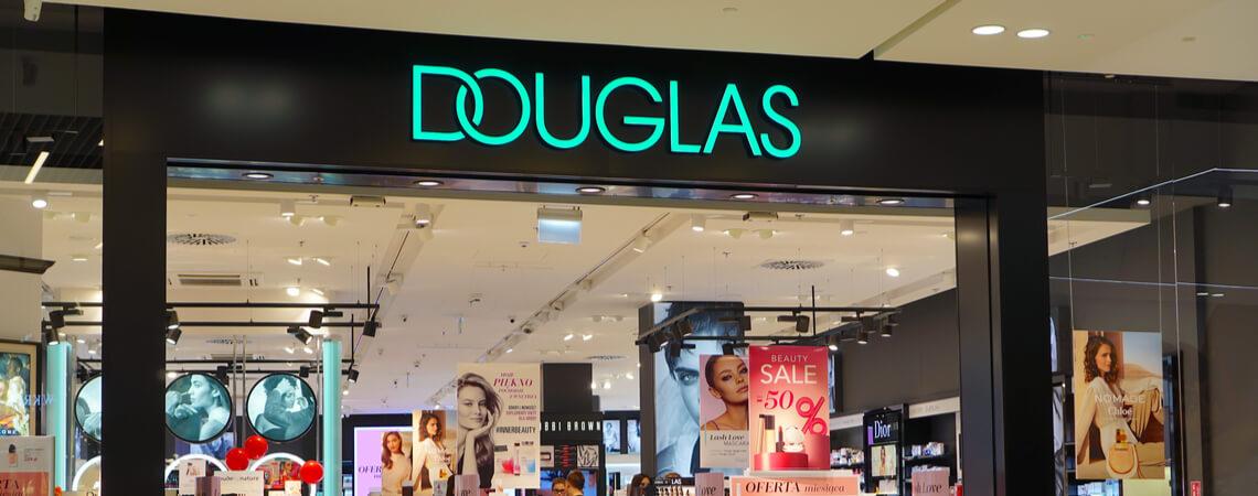 Douglas Filiale