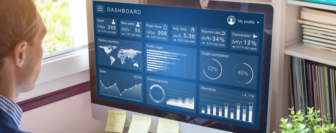 Marketing Statistik