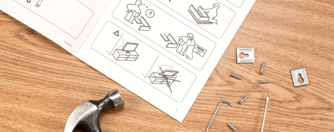 Ikea Anleitung