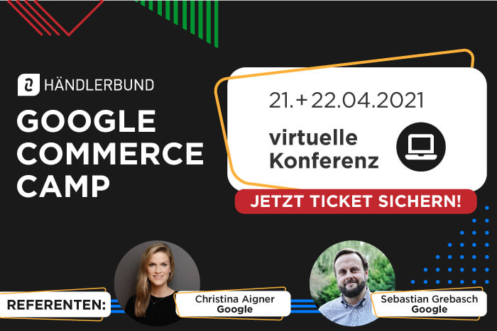 Google Commerce Camp