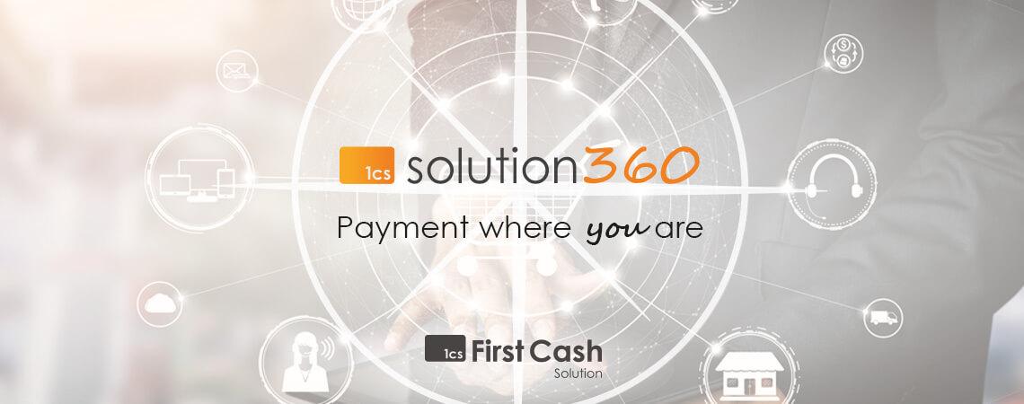Solution360