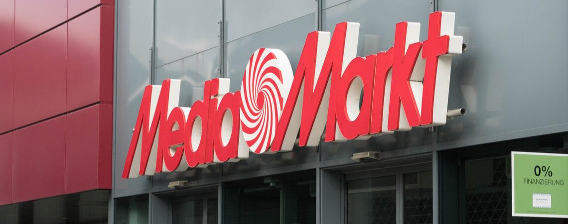 MediaMarkt-Filiale