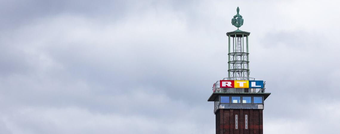 RTL-Turm